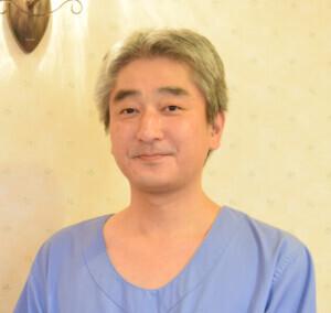 吉田 壮一先生