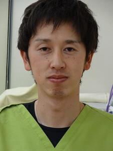 濱口哲治先生