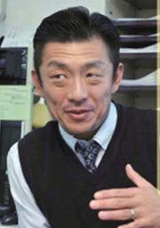 日笠 雄一先生