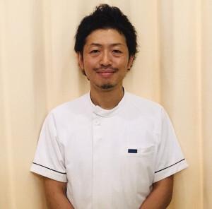 林部達明先生