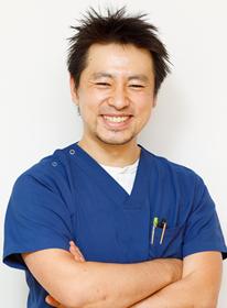 奥友弘先生