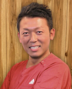 中山雄太先生