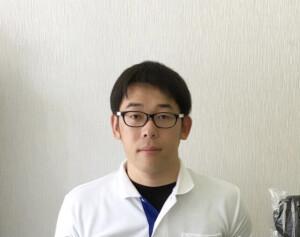 廣岡 正人先生