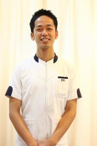 上田永吉先生
